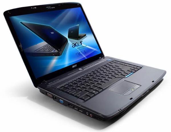 Acer Aspire 3680 Инструкция