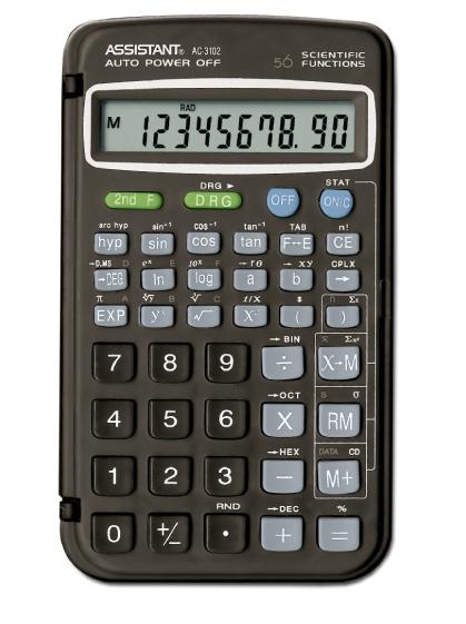 калькулятор инструкция по применению