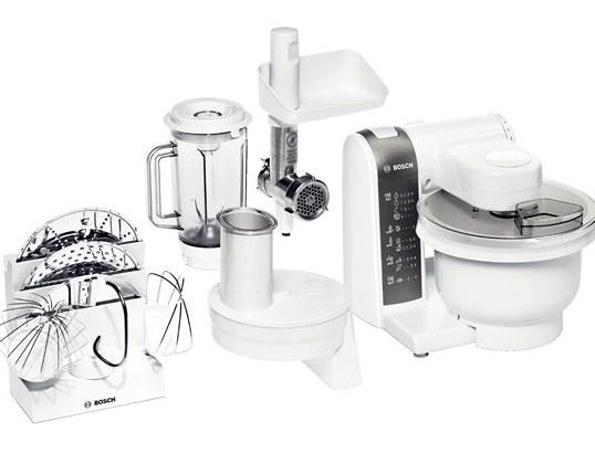 инструкция по эксплуатации кухонного комбайна Bosch - фото 7
