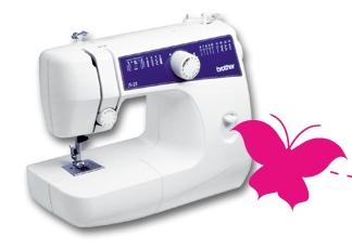 инструкция к швейной машинке brother js 23