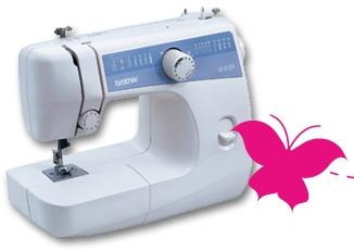 Инструкция к Швейной Машине Brother Ls-2125