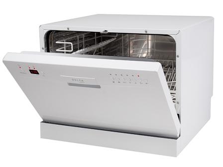 Посудомоечная Машина Delfa Инструкция - фото 7