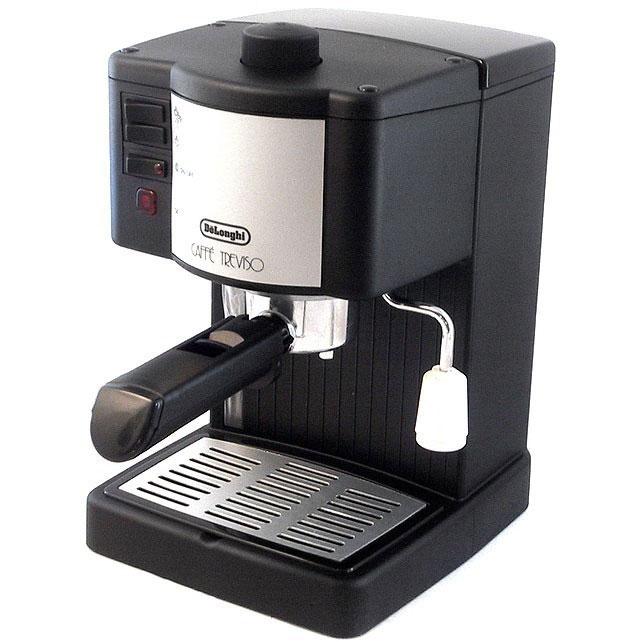 Delonghi caffe treviso manual