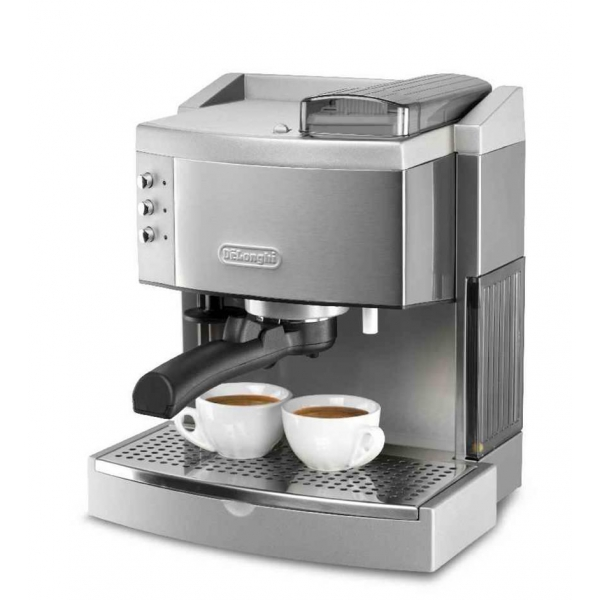 Кофеварка Delonghi Ec 750 Инструкция