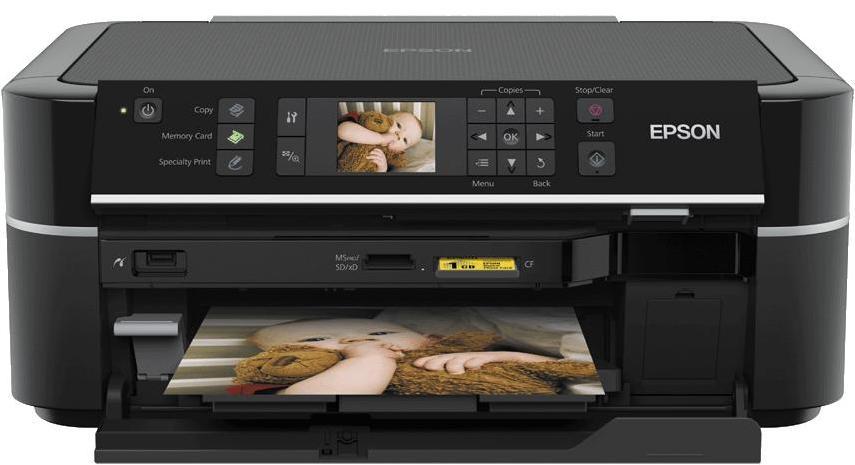 инструкция по эксплуатации принтера эпсон тх650 - фото 3