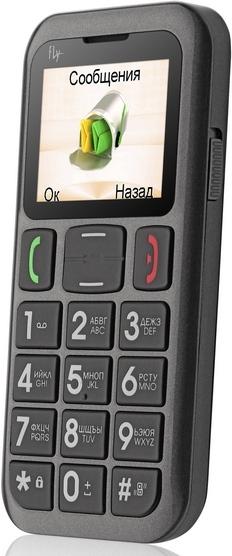 Инструкция по эксплуатации телефона fly ezzy 5