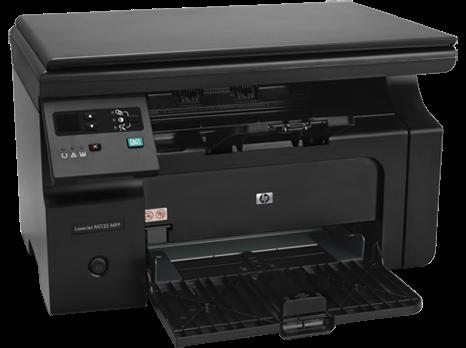 руководство пользователя принтер Hp Laserjet M1132 Mfp - фото 2