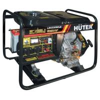 Huter Ldg5000cle Инструкция