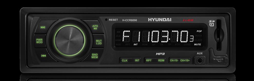 Hyundai h ccr8090 инструкция