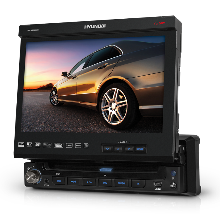 Hyundai h cmmd4049 инструкция