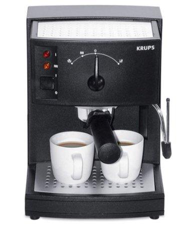 Инструкция к кофеварке krups