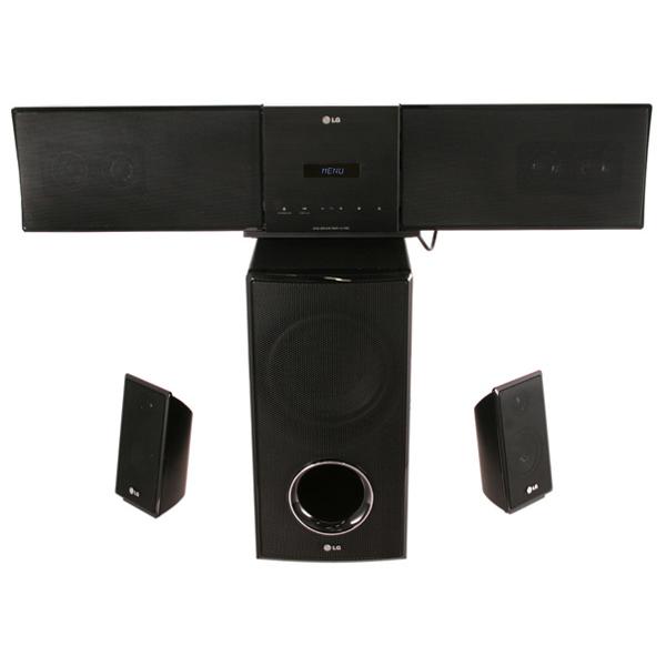 3D Саундбар Lg Bb5530a Инструкция