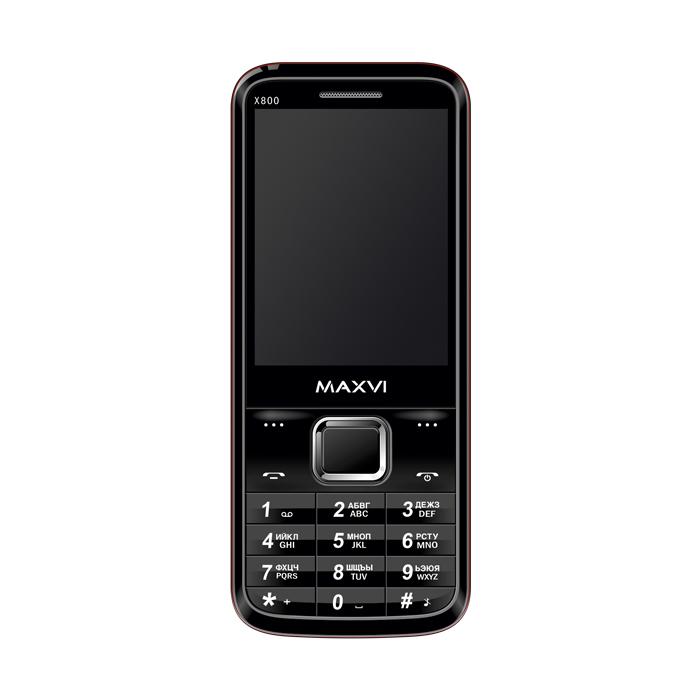 Maxvi x800 инструкция