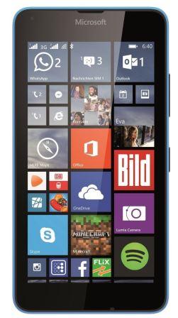 Lumia 640 lte dual sim руководство пользователя