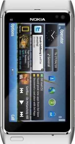 Nokia n8 nseries инструкция по применению