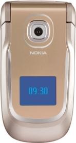 Nokia 2760 инструкция - фото 8