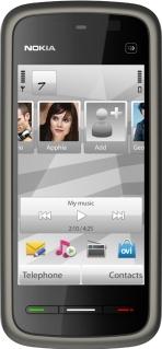 Nokia 5228 руководство пользователя
