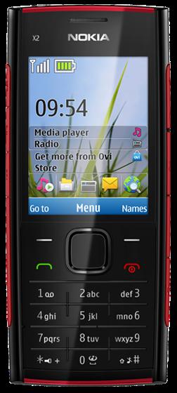 Nokia x2 инструкция пользователя