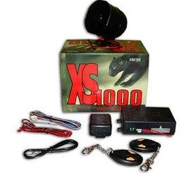 Сигнализация Пантера Инструкция Xs-1500 - фото 11
