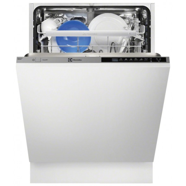 Посудомоечная Машина Electrolux Инструкция Esl46050