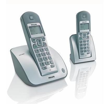 Dect Philips Cd 440 Руководство Пользователя