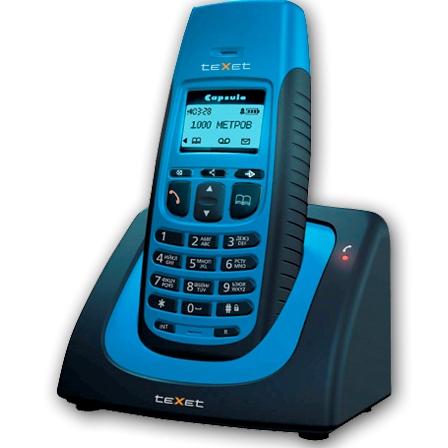 Инструкция На Радиотелефон Texet