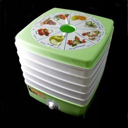 Электросушилка для овощей и фруктов оао