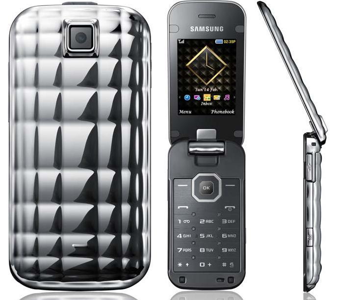 Инструкция По Эксплуатации Телефона Samsung Gt S7070 - фото 4