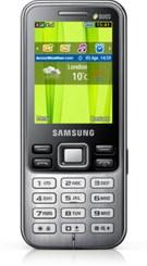 Samsung C3322 Руководство Пользователя - фото 5