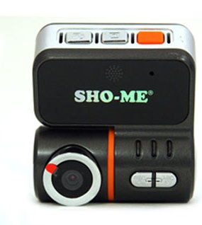 Sho-me hd-120 инструкция