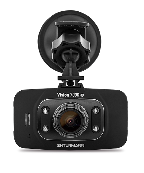 Инструкция Видеорегистратор Shturmann Vision 7100hd - фото 2