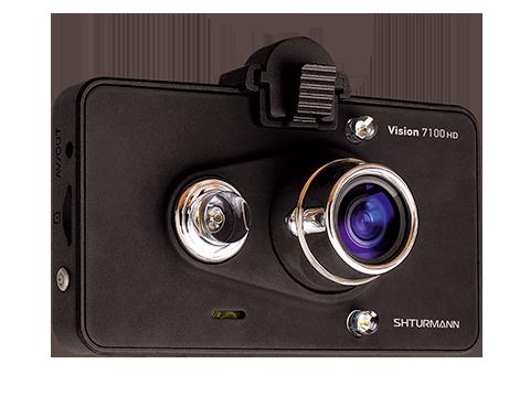 инструкция видеорегистратор shturmann vision 7100hd
