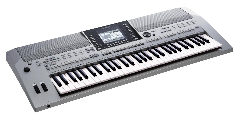 Yamaha psr s710 инструкция на русском