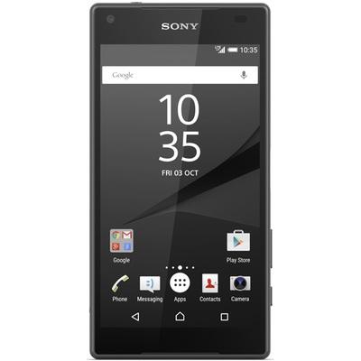 Руководство Пользователя Sony Xperia Z5 Compact - фото 5