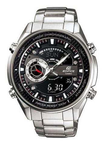 Casio edifice 133d 1a инструкция