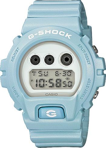 инструкция G-shock Dw 6900 - фото 10